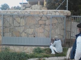 pintores economicos en el valle de piedra alpedrete