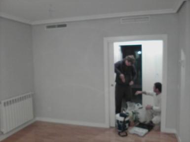 Pintores baratos en parla, pintores de casas en parla, pintores viviendas parla.