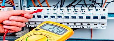 Electricistas baratos en Madrid - Presupuesto de electricistas Madrid - Electricista Baratos y profesional